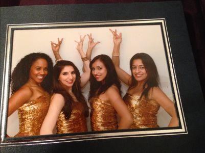 Bollywood Commercial dance class london