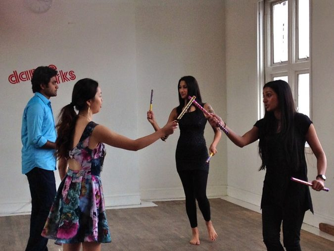 Navaratri Workshop